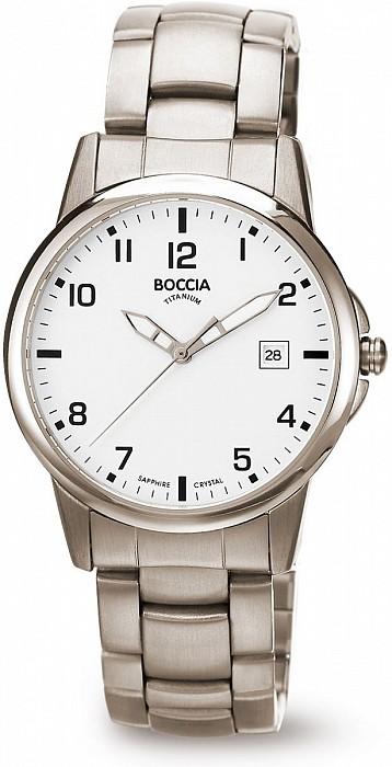 Boccia Titanium Outside 604-06