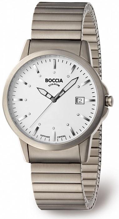 Boccia Titanium Outside 604-15