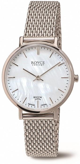 Boccia Titanium Royce 3246-10