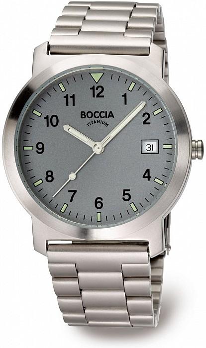 Boccia Titanium Sport 3545-02