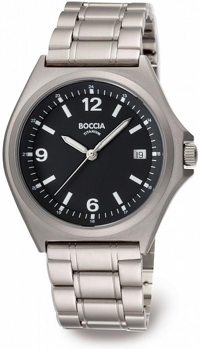 Boccia Titanium Sport 3546-01