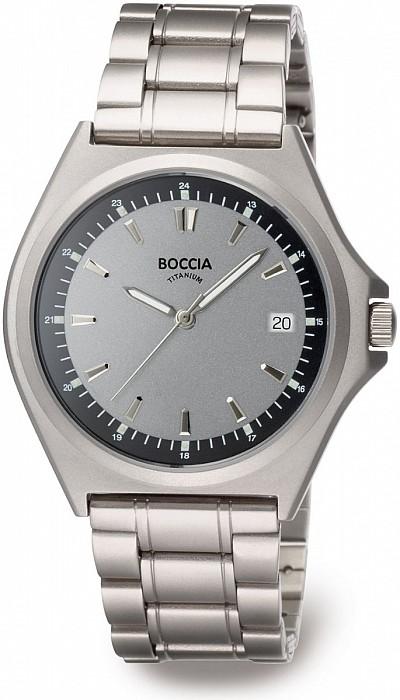 Boccia Titanium Sport 3546-02