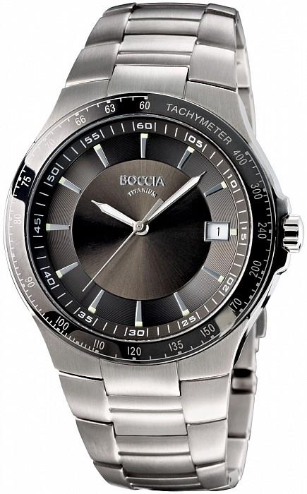 Boccia Titanium 3549-01