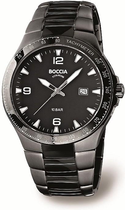 Boccia Titanium 3549-03