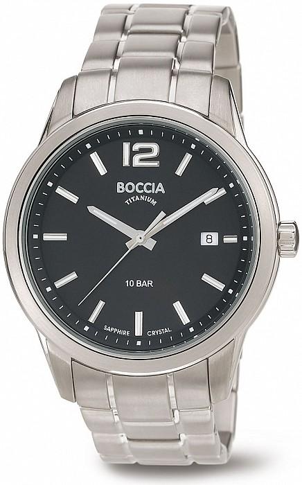 Boccia Titanium Sport 3581-01