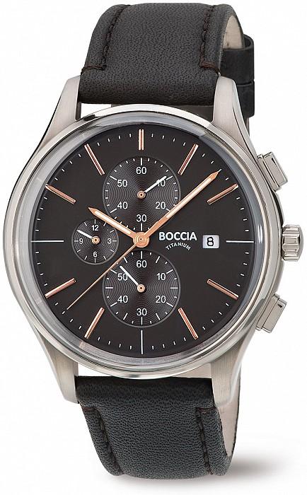 Boccia Titanium Sport 3756-02