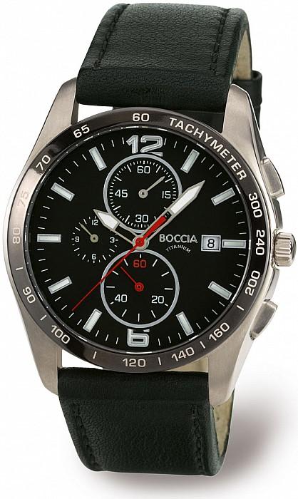 Boccia Titanium 3767-01