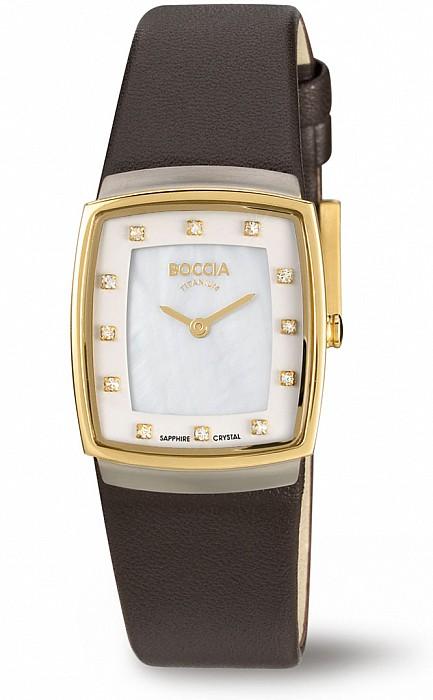 Boccia Titanium Style 3237-02