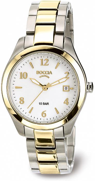 Boccia Titanium Trend 3224-02