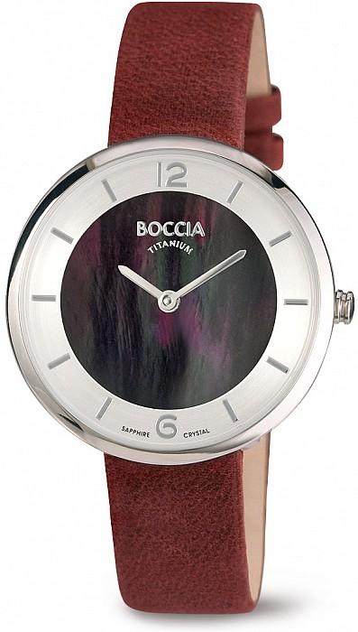 Boccia Titanium Trend 3244-02
