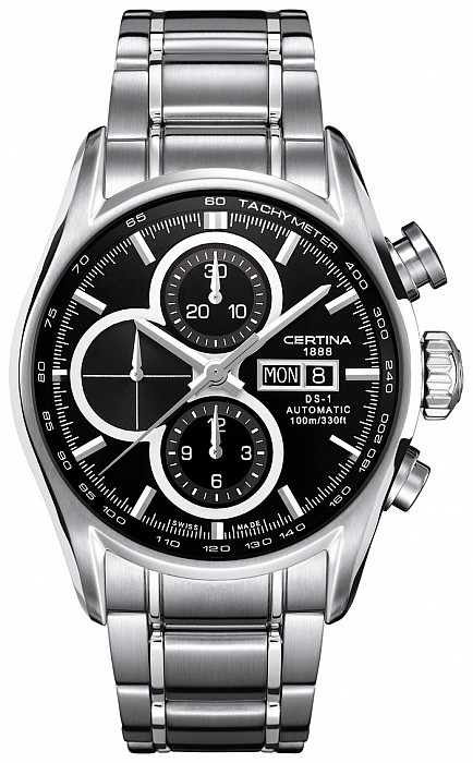 Certina DS-1 C006.414.11.051.00 Chrono Automatic