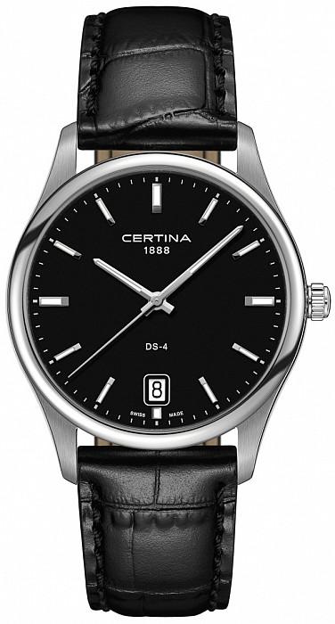 Certina DS-4 C022.610.16.051.00 Big Size