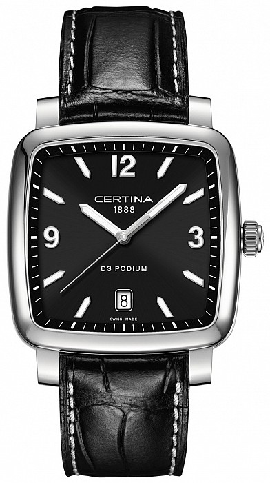 Certina DS Podium C025.510.16.057.00 Square