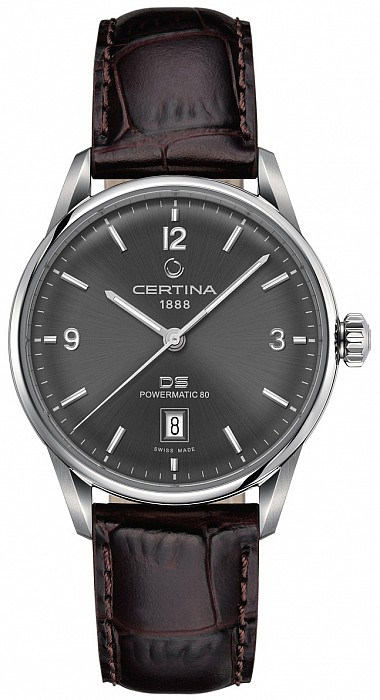 Certina DS C026.407.16.087.00 Powermatic 80 Automatic