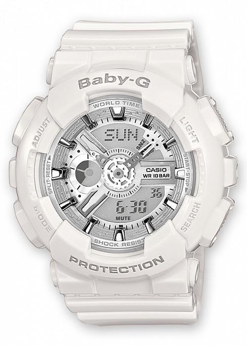 Casio Baby-G BA-110-7A3ER