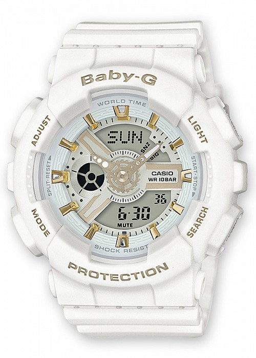 Casio Baby-G BA-110GA-7A1ER
