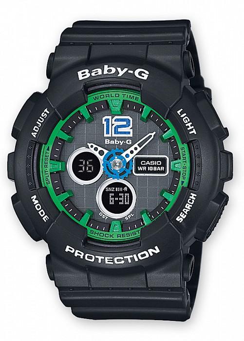 Casio Baby-G BA-120-1BER