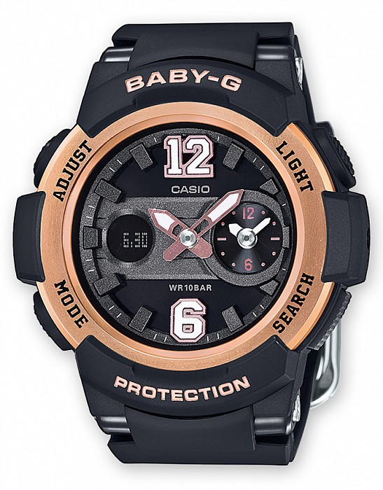 Casio Baby-G BGA-210-1BER