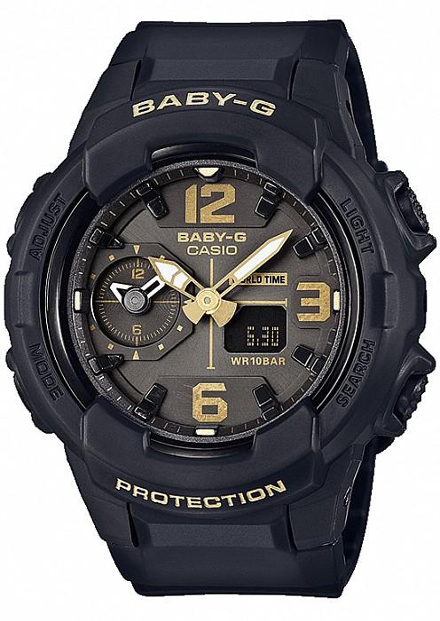 Casio Baby-G BGA-230-1BER