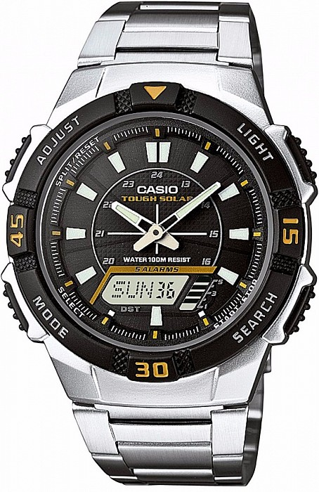 Casio Collection AQ-S800WD-1EVEF Solar