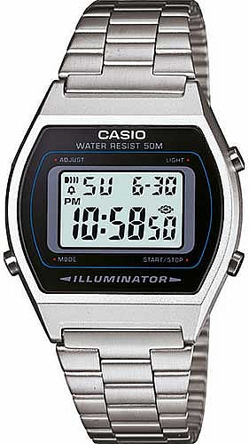 Casio Collection B640WD-1AEF