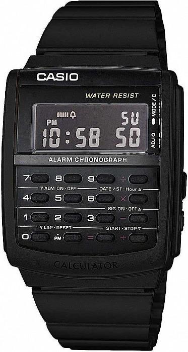 Pánské hodinky · Autorizovaný prodejce · Casio Collection CA-506B-1AER cf8363eb0d6