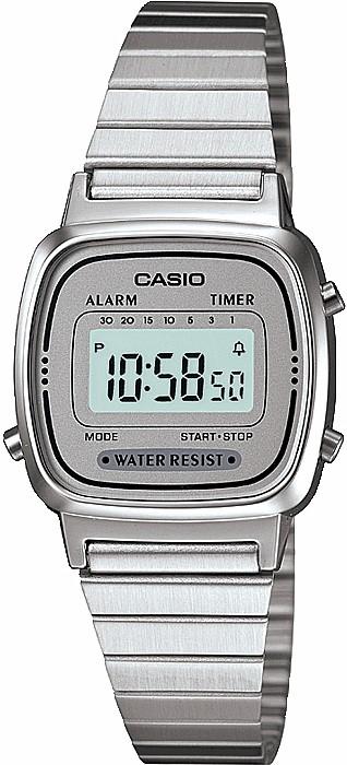 Casio Collection LA670WEA-7EF