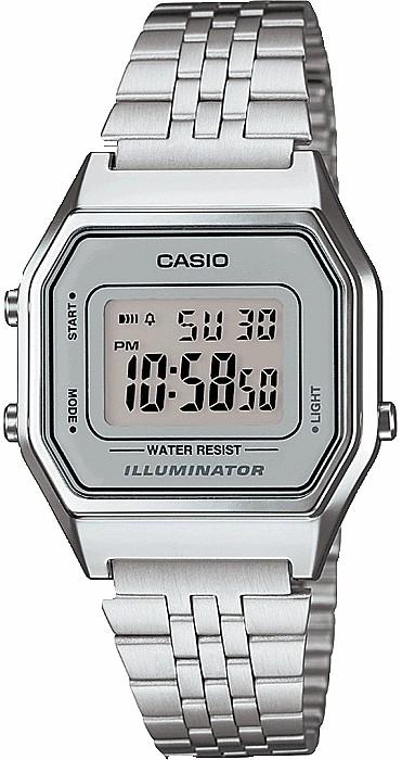 Casio Collection LA680WEA-7EF