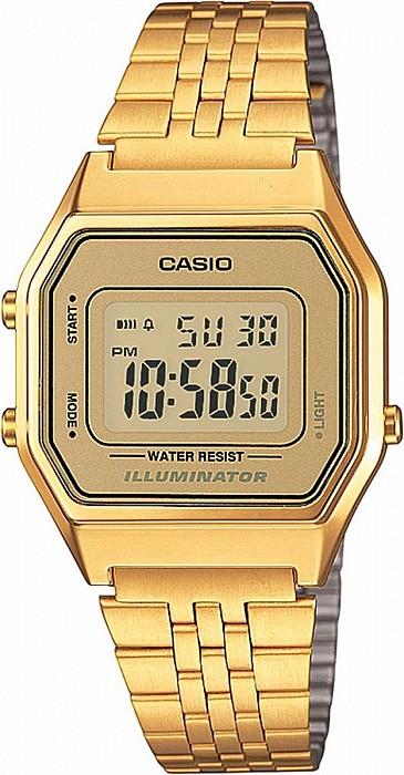 Casio Collection LA680WEGA-9ER