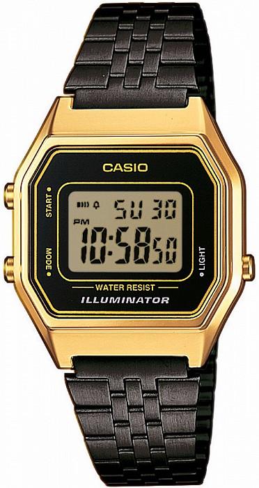 Casio Collection LA680WEGB-1A