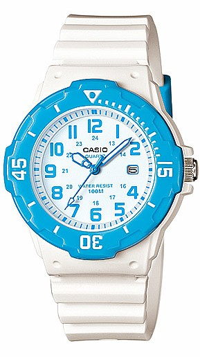 Casio Collection LRW-200H-2BVEF