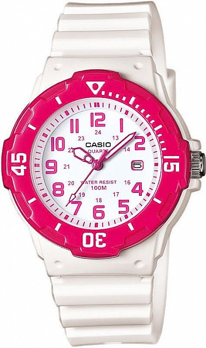 Casio Collection LRW-200H-4BVEF