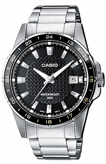 Casio Collection MTP-1290D-1A2VEF