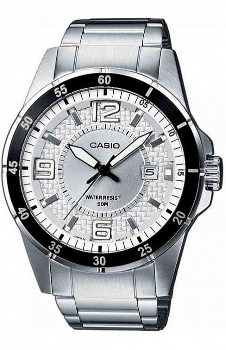 Casio Collection MTP-1291D-7AVEF