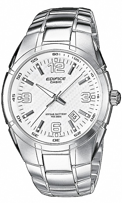 Casio Edifice EF-125D-7AVEF