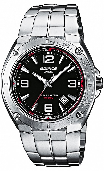 Casio Edifice EF-126D-1AVEF