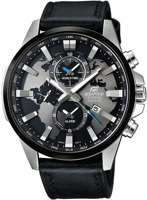 Casio Edifice EFR-303L-1AVUEF