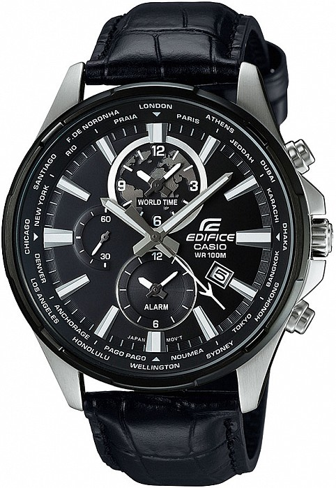 Casio Edifice EFR-304BL-1AVUEF