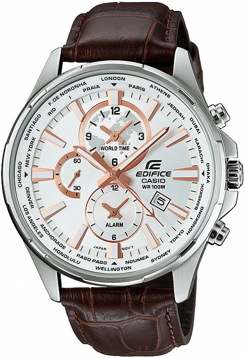 Casio Edifice EFR-304L-7AVUEF