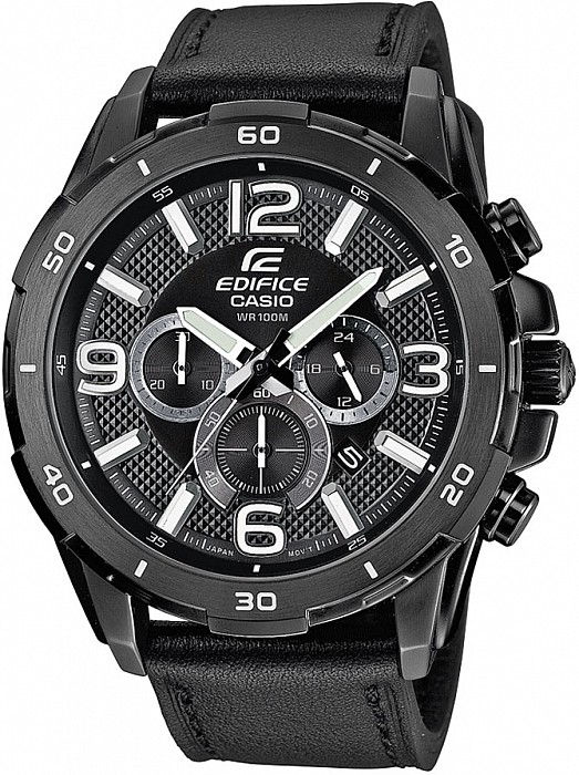 Casio Edifice EFR-538L-1AVUEF