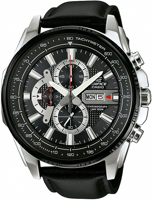 Casio Edifice EFR-549L-1AVUEF