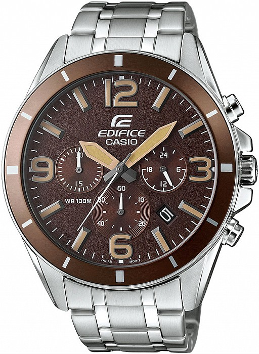 Casio Edifice EFR-553D-5BVUEF