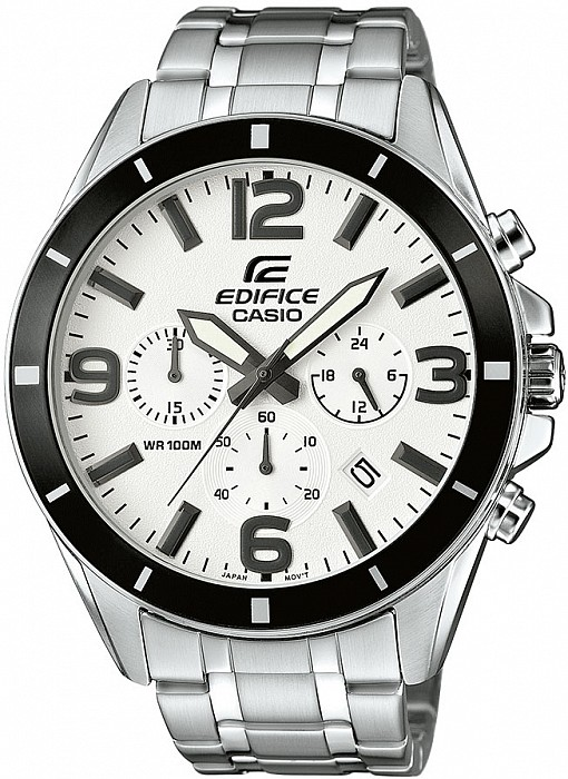 Casio Edifice EFR-553D-7BVUEF