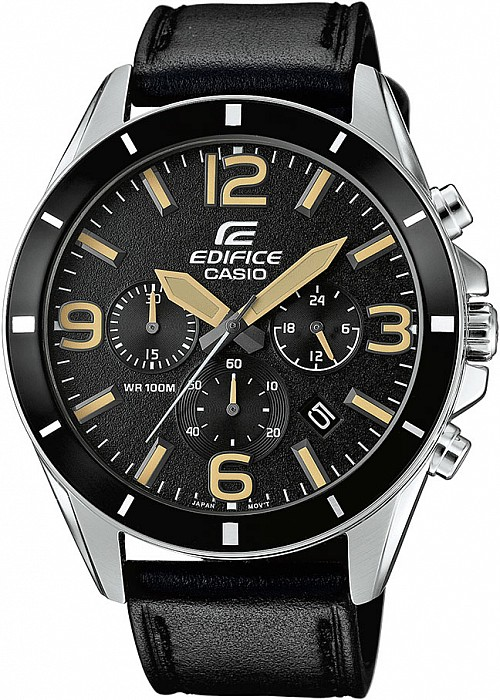 Casio Edifice EFR-553L-1BVUEF