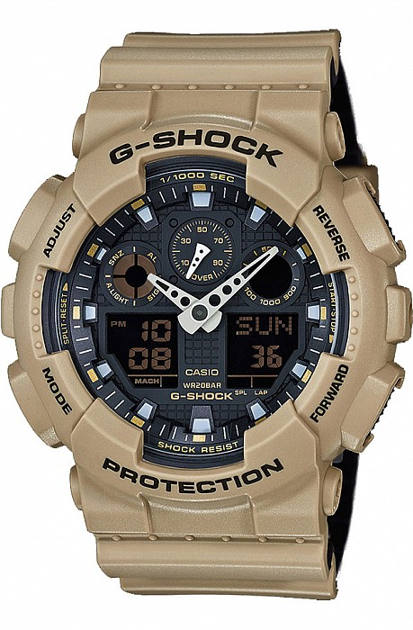 Casio G-Shock GA-100L-8AER