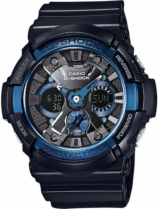Casio G-Shock GA-200CB-1AER