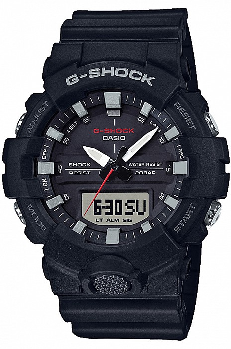 Casio G-Shock GA-800-1AER
