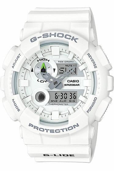 Casio G-Shock GAX-100A-7AER