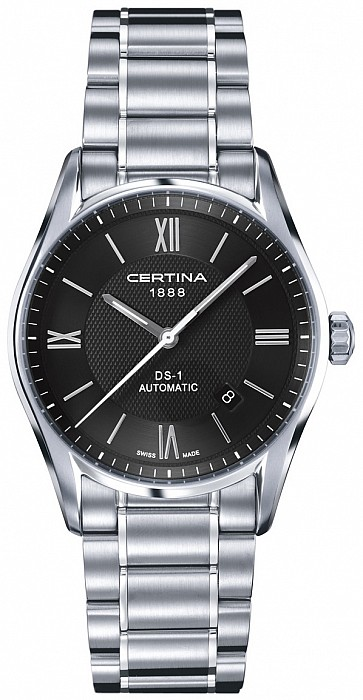 Certina DS-1 C006.407.11.058.00 Roman Automatic