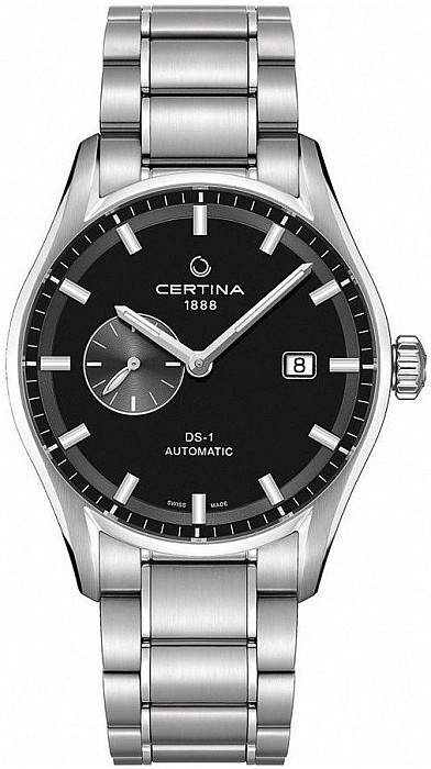 Certina DS-1 C006.428.11.051.00 Small Second Automatic